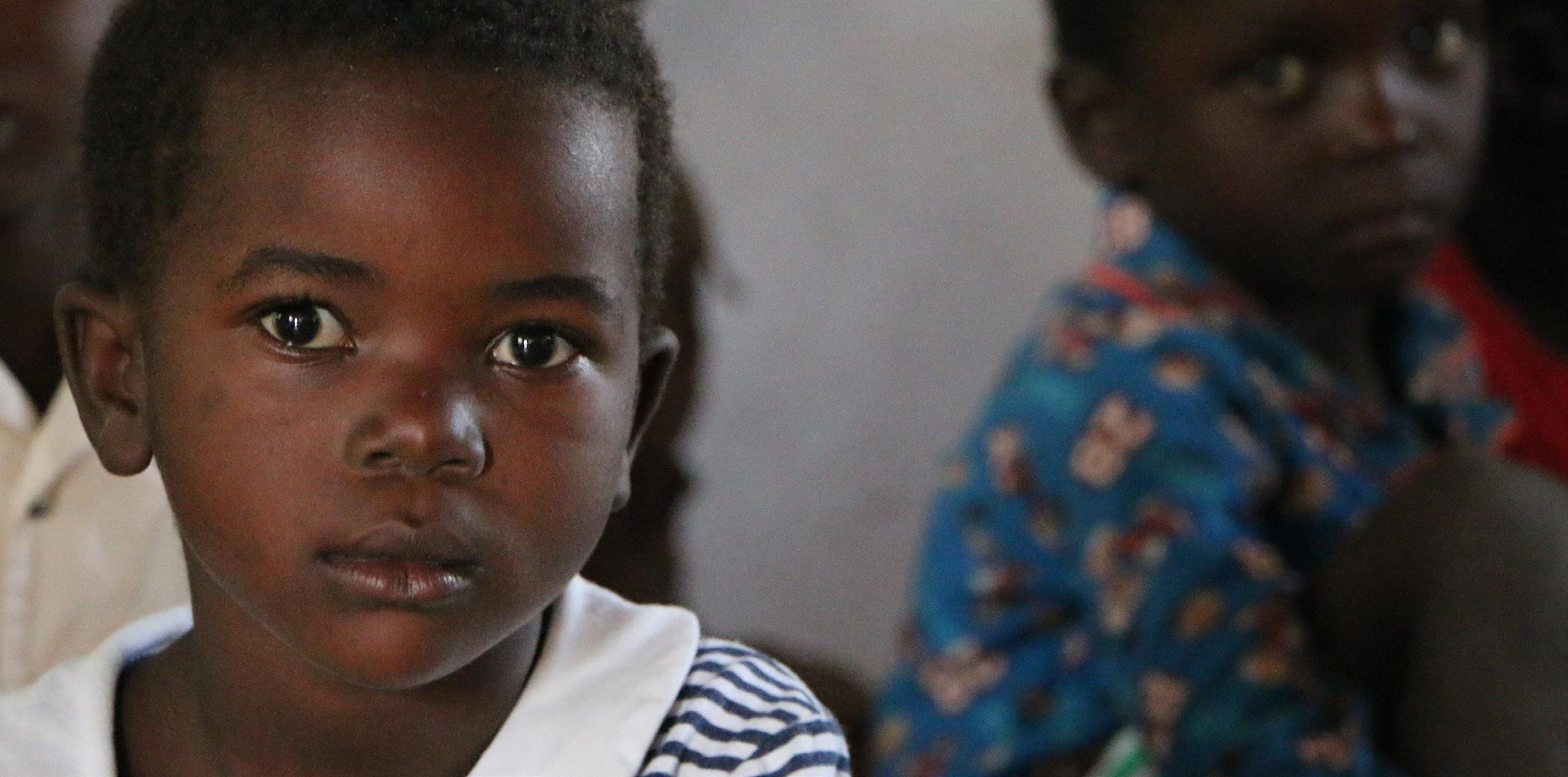 The plight of children in Malawi