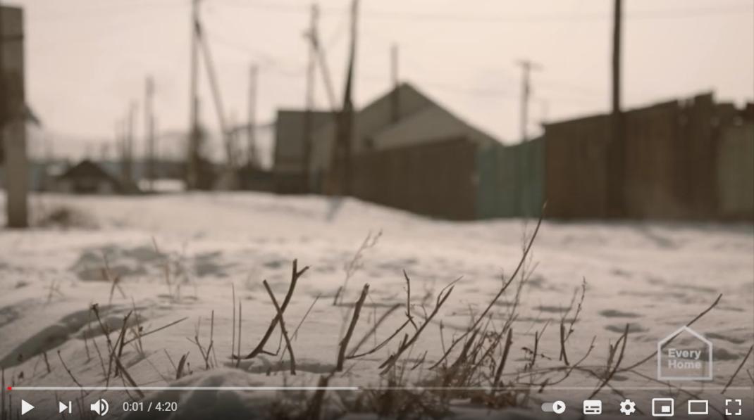 Siberia: Faith At The Ends Of The Earth